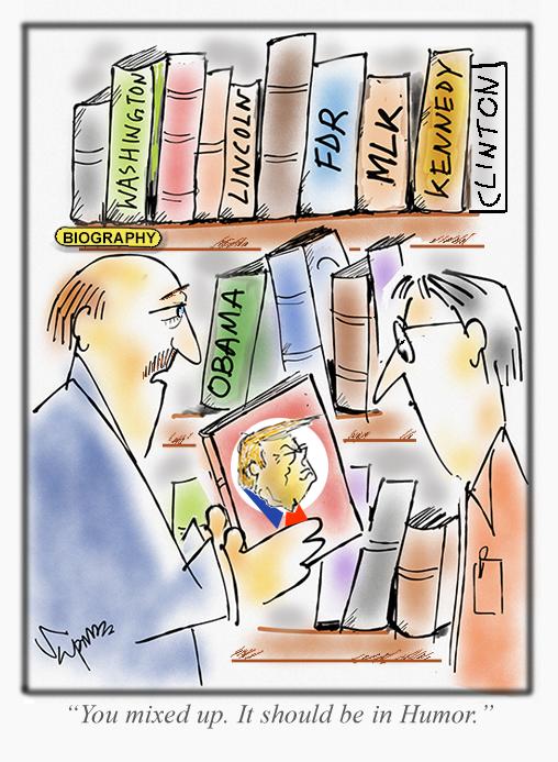 Trump Presidency - Humor